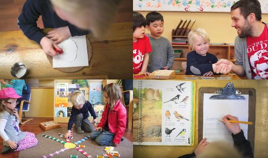 Dundas Valley Montessori School